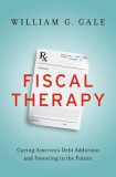 Fiscal Therapy: Balancing Today's Needs with Tomorrow's Obligations