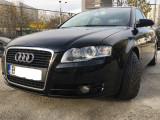 Audi A4, 2005, varianta 8E/LBLBF1, Motorina/Diesel, Berlina