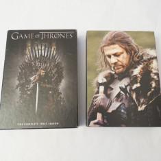 Film serial DVD - Game of Thrones Sezonul 1