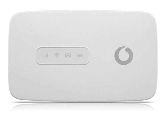 router modem Vodafone R218t - 4G - necodat