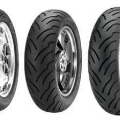 Motorcycle Tyres Dunlop American Elite ( 150/80B16 RF TL 77H Roata spate, M/C )