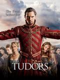 The Tudors (Dinastia Tudorilor) - complet (4 sezoane), subtitrat in romana