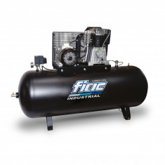 Compresor Fiac Long Life 500L 7.5HP 10 bar 750L/Min – AB500/988