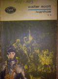 """Walter Scott - Ivanhoe vol. II """"5290"""""""