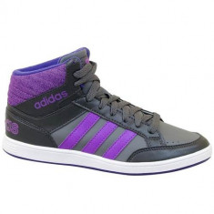Ghete Copii Adidas Hoops Mid K BB9945