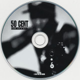 CD 50 Cent – Guess Who's Back?, fara coperti
