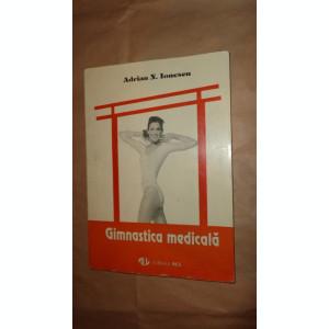 Gimnastica medicala an 1994/144pag- Adrian Ionescu