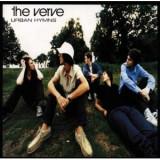 Verve The Urban Hymns 20th Anniversary Edition (cd)