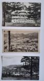 Lot 3 Carti Postale RPR Campulung Moldovenesc - Anii 1950-1960, circulate