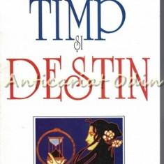 Timp Si Destin - C. Radulescu-Motru