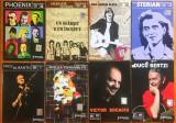Phoenix, Semnal M, Compact, Dan Andrei Aldea, Vali Sterian (set 22 CD)