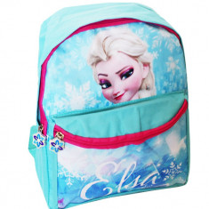 Ghiozdan turcoaz Elsa