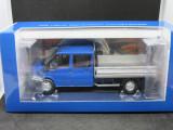 Macheta Ford Transit pickup Minichamps 1:43