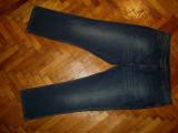 "Blugi Wrangler ""Texas Stretch""-Marimea W46xL34 (talie-120cm,lungime-116cm)"