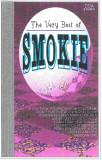 Caseta Smokie – The Very Best Of Smokie, originala, holograma