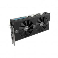 Placa video Sapphire Radeon RX 480 NITRO+ 8GB GDDR5 256-bit, Hdmi, DVI, Display..., PCI Express, 8 GB, AMD