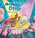 Meduza Oscar Concert pe recif, univers enciclopedic gold