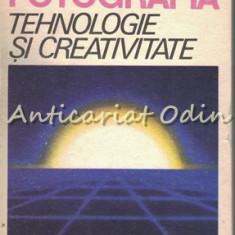 Fotografia. Tehnologie Si Creativitate - M. Varga, I. M. Iosif