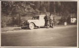 B2938 Automobil de epoca numar inmatriculare Sibiu interbelic