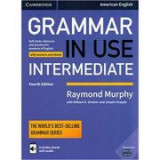 Grammar in Use Intermediate Student's Book with Answers and Interactive eBook: Self-study Reference and Practice for Students of American English - Ra