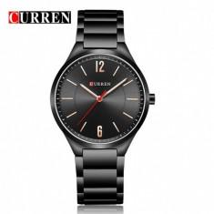 Ceas de mana barbati elegant - Curren - M8280N