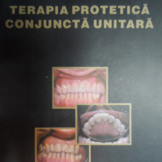 Terapia Protetica Conjuncta Unitara - G.ifteni, V.burlui ,548906