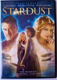 Stardust (Pulbere de stele) – Robert De Niro, Claire Danes , Michelle Pfeiffer, DVD, Engleza, paramount