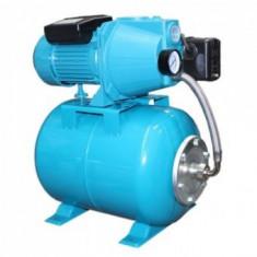 Hidrofor AutoJet80S, 1000W, 50l/min, rezervor 25L, inox-otel, IP54