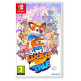New Super Lucky S Tale Nintendo Switch