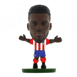 Figurina Soccerstarz Atletico Madrid Thomas Lemar Home Kit