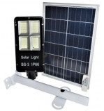 LAMPA STRADALA LED IP67 125W SMD CU PANOU SOLAR