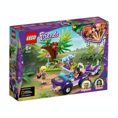 LEGO Friends - Salvarea puiului de elefant 41421