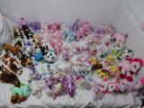 Ursuleți, ponei, căței, Disney, Minions, spongebob, Minnie și Mickey Mouse