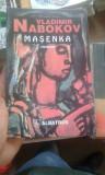 Masenka- Vladimir Nabokov
