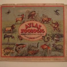 Atlas Zoologic - Editura Socec & Co. S.A.
