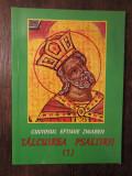 TALCUIREA SFINTENIEI- CUVIOSUL Eftimie Zigabenul