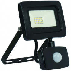 Lampa LED perete cu senzor de miscare PROLINE 66184, 30 W, 220 V