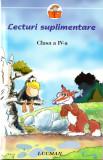 Lecturi suplimentare, Clasa a IV-a, Nicoleta Stanică, Ed. Lucman, 2006