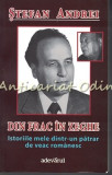 Din Frac In Zeghe - Stefan Andrei