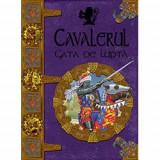 Cavalerul Gata de lupta, Curtea Veche Publishing