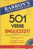 AS - BEYER THOMAS - 501 VERBE ENGLEZESTI (FARA CD)
