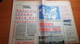 ziarul magazin 20 martie 1971-interviu ion tiriac si ilie nastase