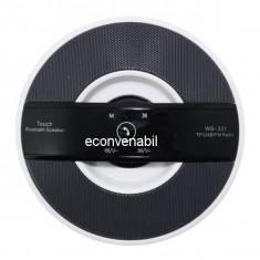 Boxa Portabila cu Bluetooth, Radio FM si USB MP3 3W WS331