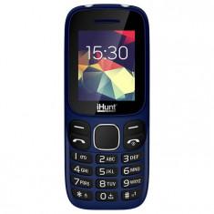 Telefon mobil iHunt i4 2020 Ecran 1.8inch Dual Sim Baterie 800 mAh Blue