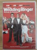 The wedding ringer / Nuntasi de inchiriat  -  DVD