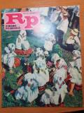 Romania pitoreasca septembrie 1981-platforma luncanilor,latorita,p.godja pupaza