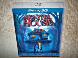 MONSTER HOUSE IN 3D-BLU-RAY 3D-SUBTITRAT LB.ROMANA