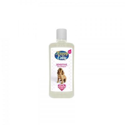 Happy Coby șampon Sensitive 500  ml foto