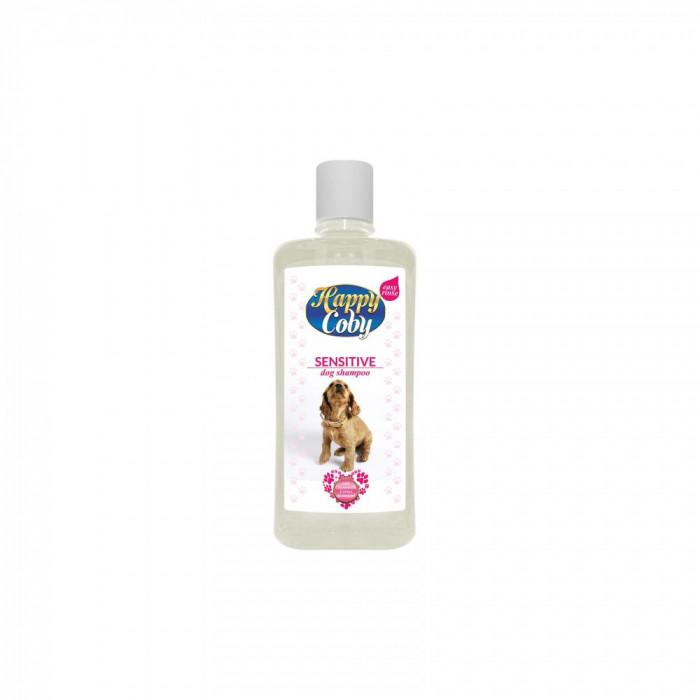 Happy Coby șampon Sensitive 500  ml