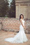 Rochie de mireasa + voal + cordon - ORIGINALE, Rochii de mireasa sirena